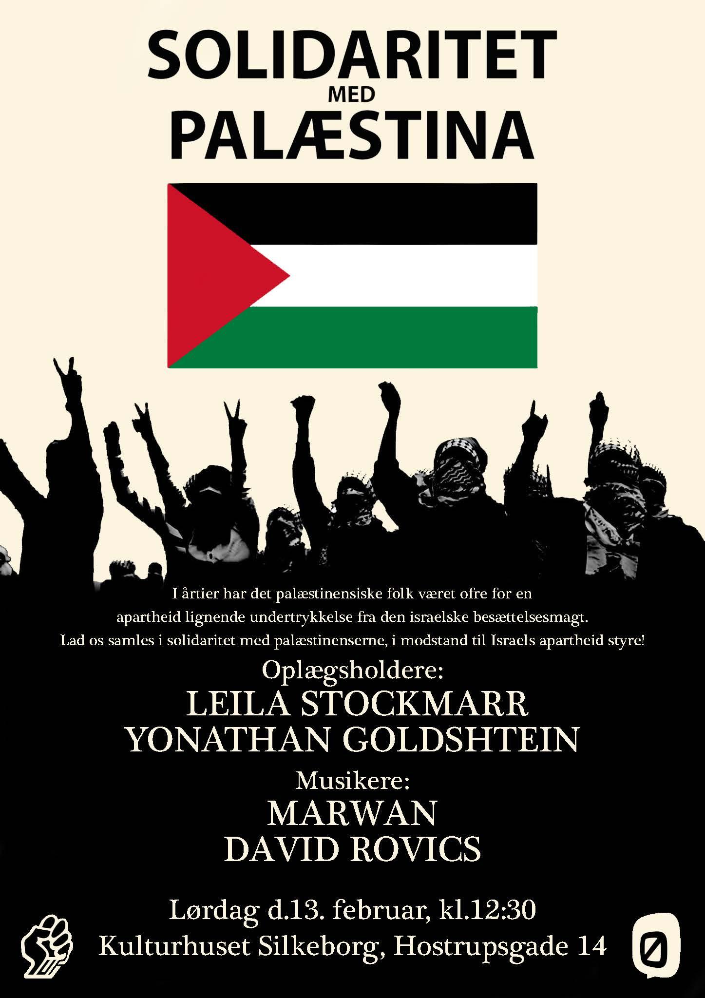 solidaritetsdag